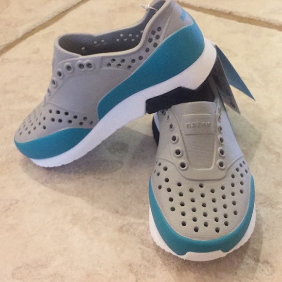 ad49b5a8078a9 Native Shoes Shoes | Toddler Boys Native Lennox Size 9t | Poshmark
